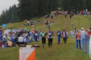 """Pergine: Al Parco Tre Castagni la nuova """"palestra verde"""""""