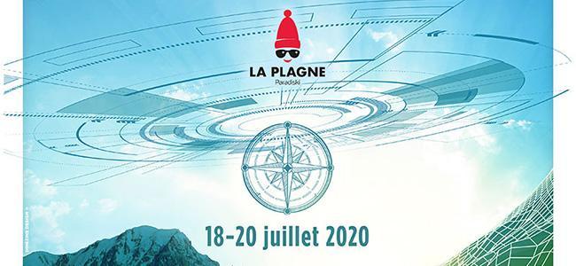 Invito alla 3 giorni di Francia