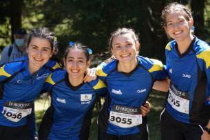 Campionati Italiani Middle e Staffetta 2021