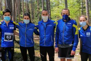 Campionati Italiani Long e Relay of the Dolomites 2021