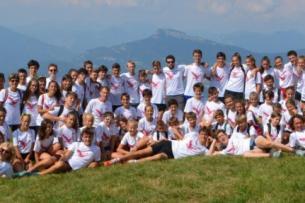 Orienteering Camp 2021
