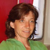 MANTEGA Silvia