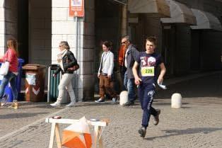 Belluno - Sprint