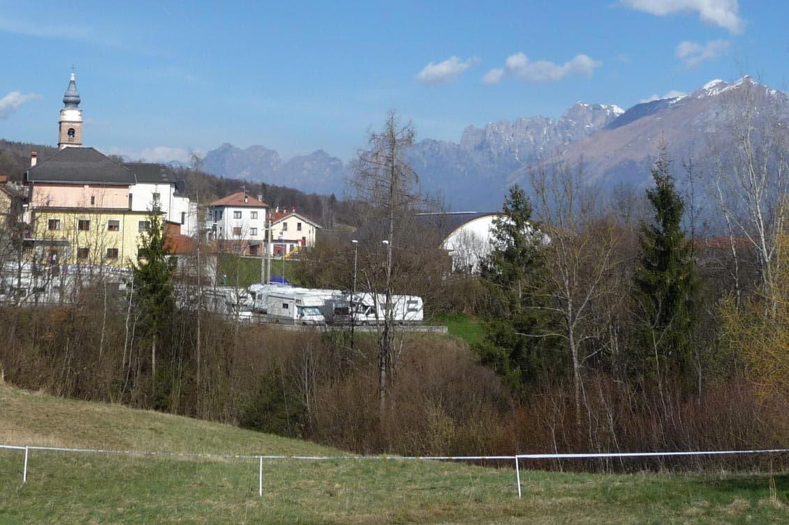 Galleria orienteering pergine for Cucinare nei vari dialetti italiani
