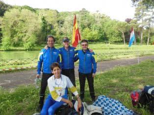 Roma MEETING 2015