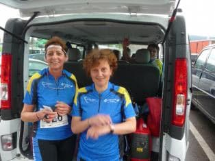 Campionati italiani 2015 Lavarone SPRINT