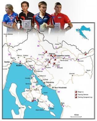 5 giorni Croazia