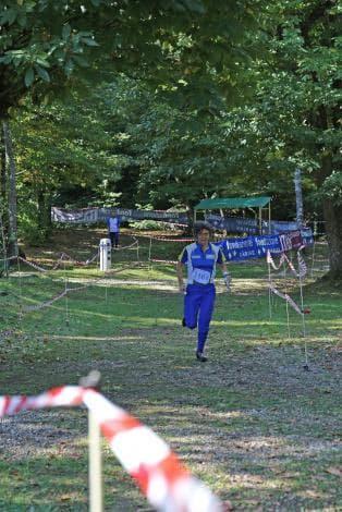 Campionati italiani long e staffetta