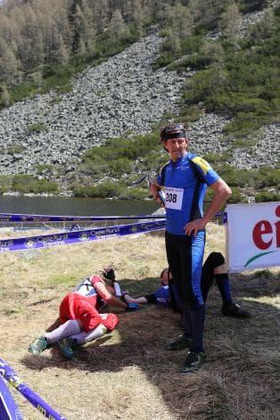 Campionati Italiani Middle