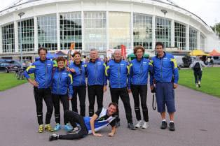 WMOC 2016 7-13 ago Estonia - Tallin