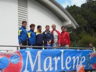 Campionati Trentini staffetta