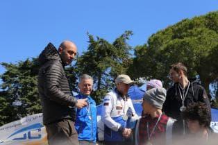 Mediterranean open championship