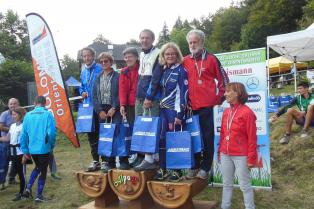 Campionato Italiano long e staffetta