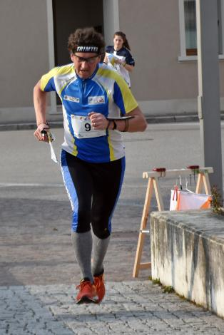 Sprint Race Tour - 1^ prova Susegana
