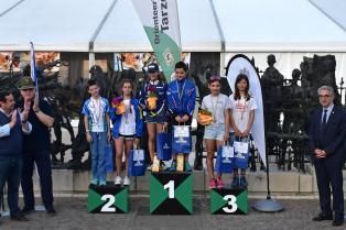 Coppa italia - 2^ prova Vittorio Veneto