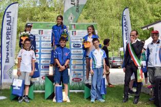 Coppa Italia - 3^ prova Cansiglio