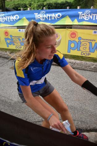 Campionati Italiani Sprint e Long