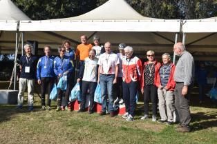 7° Coppa Italia Sprint Race Tour e Camp. Italiano Sprint Relay