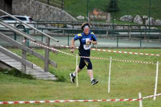 Campionati Italiani Sprint 2020 - San Martino di Castrozza
