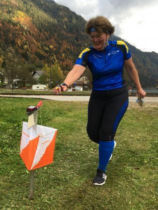 Campionato Trentino e Veneto Sprint - Caoria
