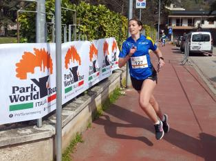 2^ Coppa Italia Sprint - Montecchio Maggiore (VI)