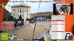 3^ Coppa Italia Sprint - Schio (VI)