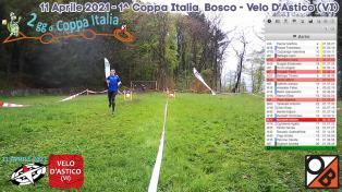 1^ Coppa Italia Middle - Velo d Astico (VI)