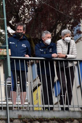 4^ Coppa Italia Sprint - Serina (BG)