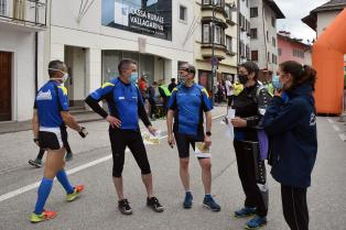 Coppa del Trentino Sprint - Folgaria