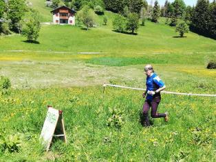 Coppa del Trentino Middle - Colmi