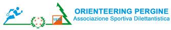 Logo Orienteering Pergine